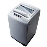 IMPRASIO 6KG T/L WASHING MACHINE *NEW*