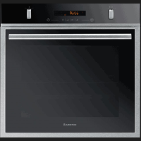 ARISTON 66L 10-FUNCTION OVEN W/DISPLAY (DISPLAY)
