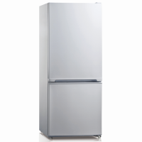 IMPRASIO 289L WHITE FRIDGE-FREEZER *NEW*