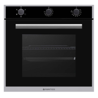PARMCO 70L 5-FUNCTION OVEN *NEW*