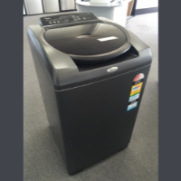 WHIRLPOOL 8.5KG TOP LOADER WASHING MACHINE