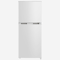 MIDEA 207L WHITE FRIDGE-FREEZER *NEW*