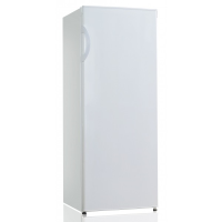 MIDEA 172L WHITE UPRIGHT FREEZER *NEW*