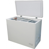 MIDEA 295L WHITE CHEST FREEZER *NEW*