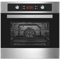 POLO 70L 9-FUNCTION OVEN W/DISPLAY *NEW*