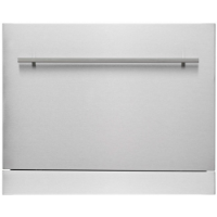 OMEGA 6-PLACE S/S INTEGRATED DISHWASHER *NEW*
