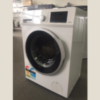 IMPRASIO 9KG F/L WASHING MACHINE *NEW* LOW PROFILE