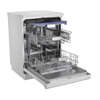 IMPRASIO 14-PLACE S/S DISHWASHER *NEW* SO QUIET!