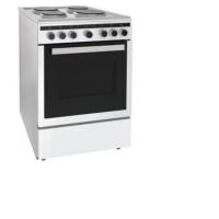 MIDEA 60CM WHITE STOVE *NEW* GREAT FOR RENTALS!