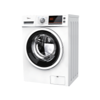 MIDEA 10KG F/L WASHING MACHINE *NEW*