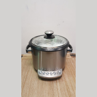 BREVILLE SYNCRO RICE COOKER (REFURB)