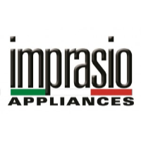 IMPRASIO 14-PLACE S/S DISHWASHER *NEW* AUTO-WASH!