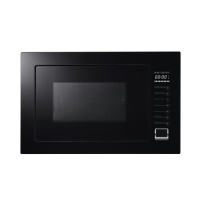 MIDEA 25L COMBI MICROWAVE AND OVEN *NEW* EDGELESS!