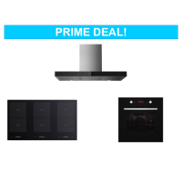 MIDEA KITCHEN PACKAGE *NEW* PRIME DEAL!
