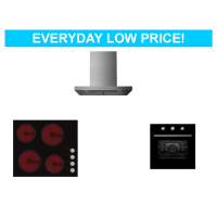 MIDEA KITCHEN PACKAGE *NEW* EVERYDAY LOW PRICE!