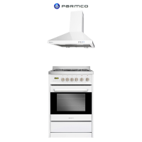 PARMCO STOVE BUNDLE *NEW* MORE GAS FOR MORE POWER!