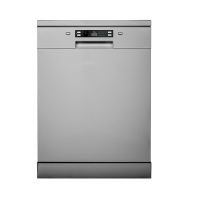 MIDEA 14-PLACE S/S DISHWASHER *NEW* W/3RD LAYER