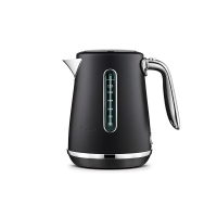 THE SOFT TOP® LUXE KETTLE (REFURB) BLACK TRUFFLE