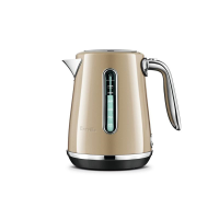 THE SOFT TOP® LUXE KETTLE (REFURB) ROYAL CHAMPAGNE
