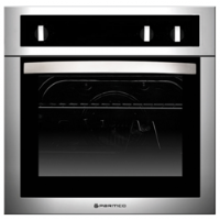 PARMCO 600MM STAINLESS STEEL GAS OVEN
